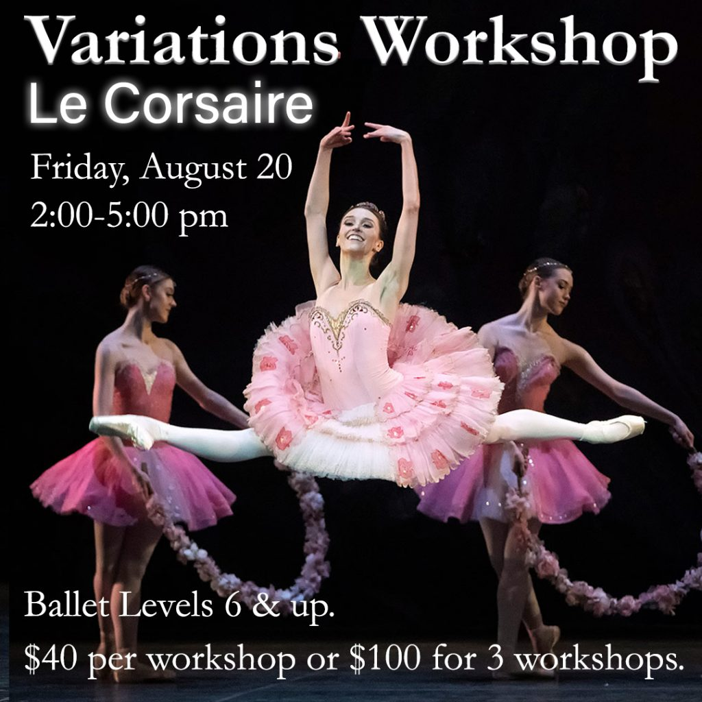 This image has an empty alt attribute; its file name is VariationsWorkshop-LeCorsaire-1024x1024.jpg